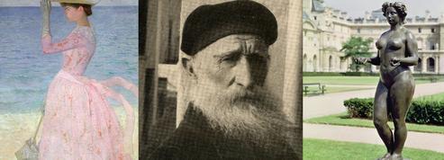 L'illustre peintre et sculpteur Aristide Maillol s'éteint le 27 septembre 1944