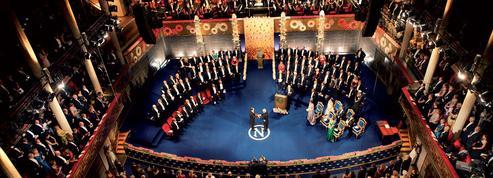 Prix Nobel de littérature: du scandale à la renaissance, comment l'Académie suédoise a failli exploser