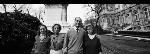 Le clan Chirac, une famille française