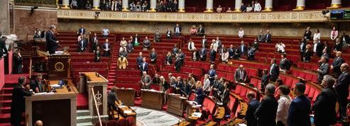 Émotion nationale après le décès de Jacques Chirac