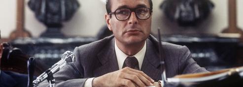 Jacques Chirac, de Sciences Po à l'Ena, itinéraire d'un étudiant à l'incroyable destinée
