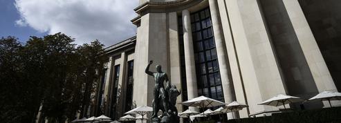 Musée national de la marine: nouvelle vague à Chaillot