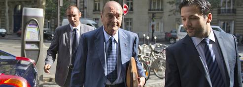 Les affaires auront poursuivi Jacques Chirac plus de vingt ans