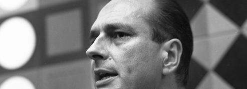 1976: le duel Chirac-Giscard vu par Jean d'Ormesson