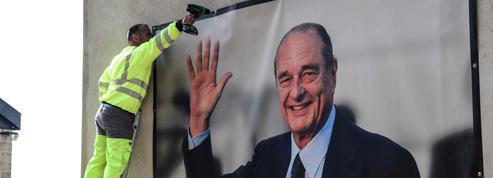 À Sarran, en Corrèze, Jacques Chirac «se souvenait même du nom des vaches»