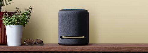 Avec Echo Studio, Amazon veut démocratiser la musique en 3D audio: nos premières impressions