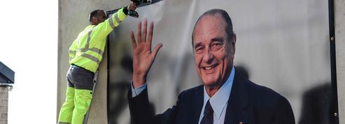 Pour huit Français sur dix, Jacques Chirac a été «un bon président»