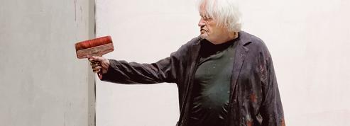 Mark Rothko dans le Rouge