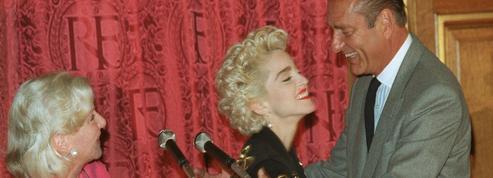Chirac-Madonna, les dessous d'une rencontre bien culottée