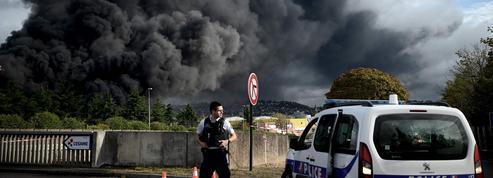 Classés dangereux, les sites industriels Seveso font l'objet d'une surveillance particulière