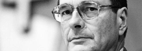 Jacques Chirac, la mort d'un conquérant