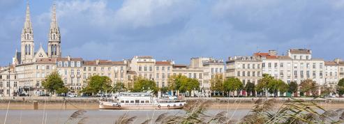 Immobilier: les prix 2019 dans 500 villes françaises