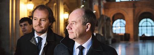 La défense de Jean-Jacques Urvoas plaide la relaxe