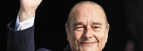 Jacques Chirac et l'automne… nos archives de la semaine sur Instagram