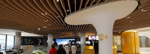 Pathé poursuit ses acquisitions de salles de cinéma