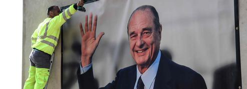 La semaine du FigaroVox - C'était la France de Jacques Chirac