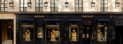 Richemont rachète le joaillier Buccellati au chinois Gantai