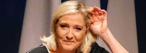 Les discrètes consignes de Marine Le Pen à ses troupes