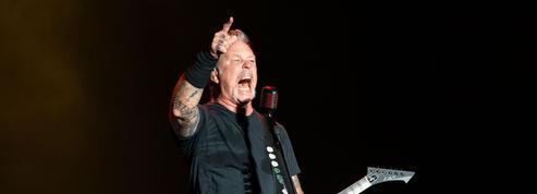 Metallica: en pleine tournée mondiale le chanteur entre en cure de désintoxication