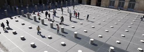 À Paris, l'occupation de l'espace public a souvent provoqué des remous