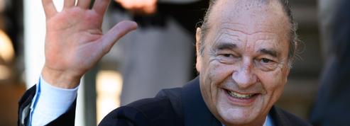 «Chirac: au fond, la droite n'était pas son genre»