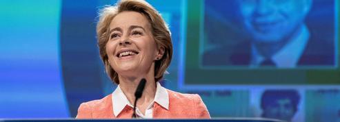 À quoi sert le «grand oral» des futurs commissaires européens?