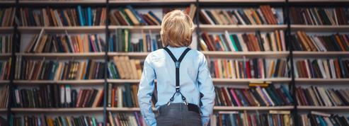 Quand la littérature enfantine est placée sous étroite surveillance