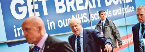 Taxé de favoritisme, Boris Johnson maintient le cap