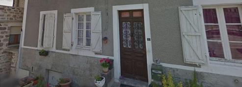Cette modeste maison corrézienne est le berceau familial des Chirac