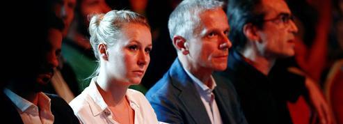 Marion Maréchal promet le pouvoir à son camp lors de la «Convention de la droite»