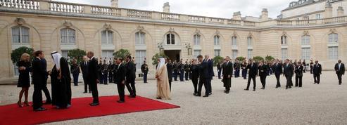 Obsèques de Jacques Chirac: l'ultime hommage des homologues étrangers