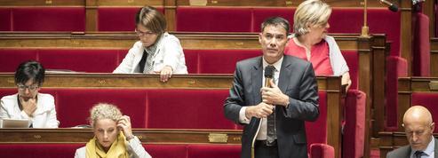 Incendie à Rouen: des députés veulent une commission d'enquête parlementaire