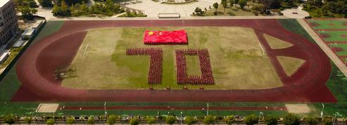 Pékin au garde à vous pour les 70 ans de la Chine communiste