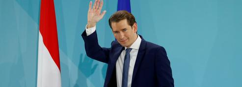 Retour en force de Sebastian Kurz en Autriche: le décryptage de Jean Sévillia