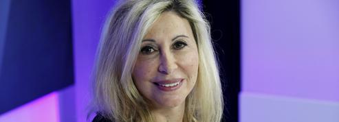 Michèle Benbunan remplace Pierre Conte à la tête d'Editis