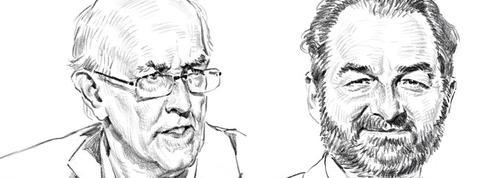 Événement: Marcel Gauchet / Denis Olivennes, le débat «Esprits libres» du 7 octobre au Figaro