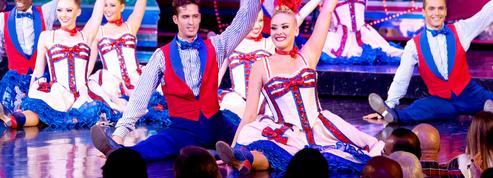 130 ans du Moulin Rouge: le fabuleux destin du directeur de scène