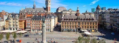 Mathilde a fait sa rentrée à l'Académie de l'ESJ Lille pour préparer les concours des écoles de journalisme
