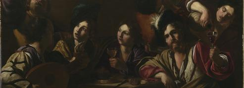 Les maîtres italiens d'une collection très privée au musée Jacquemart-André