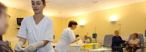 Un traitement élargi du cancer de l'ovaire