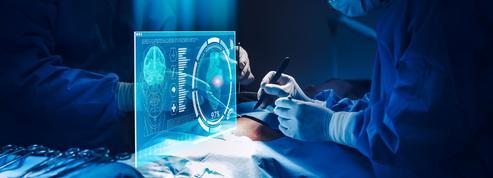 Big Bang santé du Figaro :«D'Hippocrate à l'e-santé…»