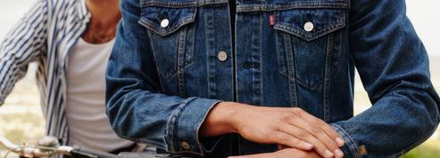 Google et Levi's dévoilent leur nouvelle veste connectée