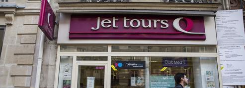 Le casse-tête de la reprise des agences et du voyagiste Jet Tours