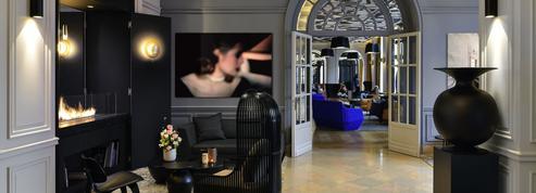 Grand Hôtel La Cloche, à Dijon: l'avis d'expert du «Figaro»