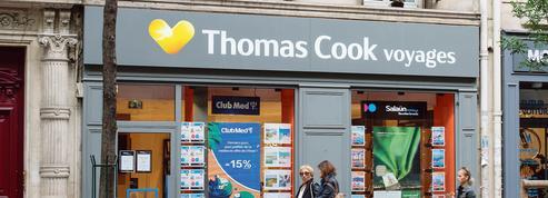 Comment les rivaux de Thomas Cook tentent de tirer profit de sa faillite