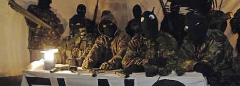 Corse: un groupe armé se revendique du FLNC, le parquet anti-terroriste saisi