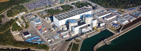 EDF: plus de 400millions pour fermer la centrale de Fessenheim en 2020