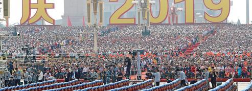 Pour Xi Jinping, un anniversaire au parfum de «couronnement» nationaliste