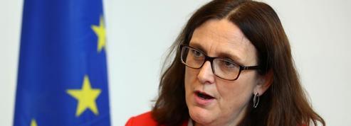 États-Unis-UE: les Européens veulent éviter une guerre tarifaire