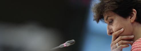 Commission européenne: les eurodéputés recalent la Française Sylvie Goulard